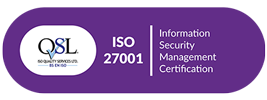 ISO27001 Graphic
